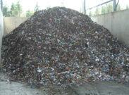 Casiers de fermentation du compost