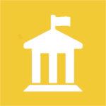 Icône Administration - Communes et EPCI
