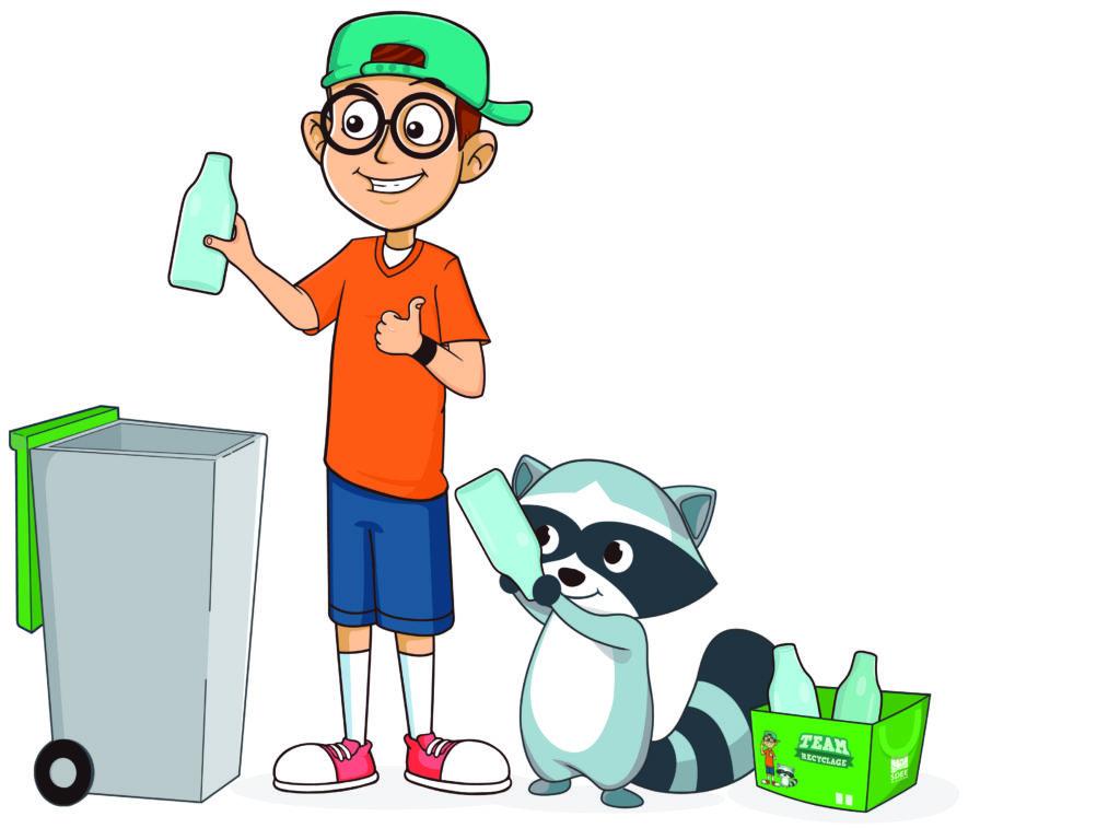 Team Recyclage : Collectivités