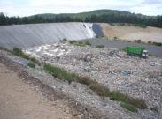 Installation de stockage des déchets non dangereux Rédoundel