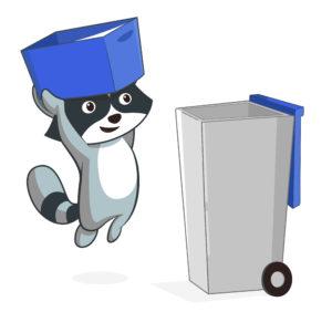 Team Recyclage : recyclage papiers de bureau