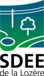 Logo SDEE de la Lozère