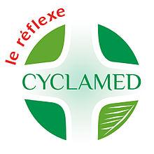 Logo Cyclamed