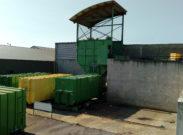 Centre de transfert OMr – Marvejols