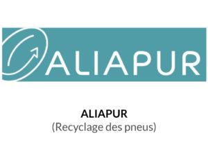 LOGO ALIAPUR
