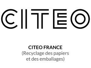 LOGO CITEO France