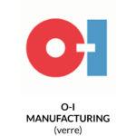 LOGO O-I Manufacturing