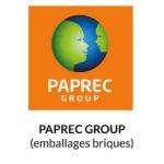 LOGO PAPREC Group