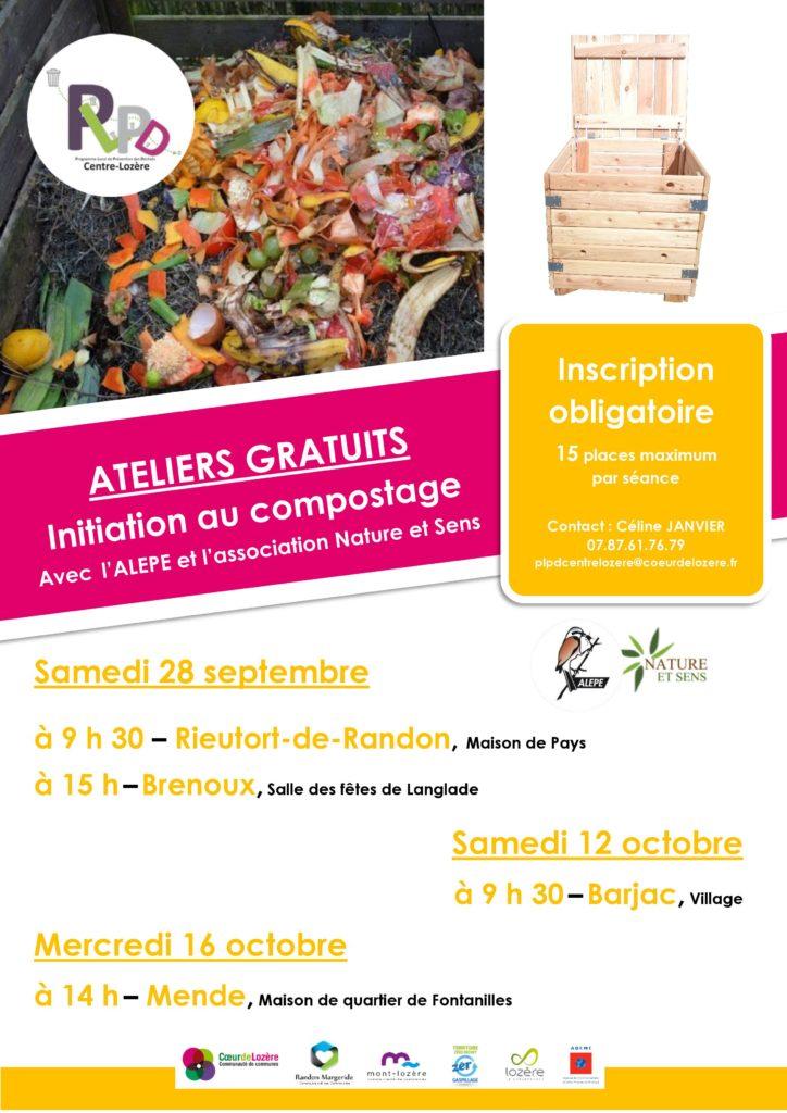PLPD-Lozère-Centre-Affiche-ateliers-compostage